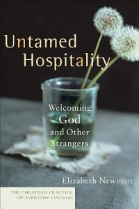 Untamed Hospitality Book