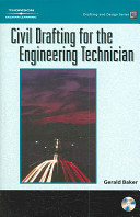 Civil Drafting for the Engineering Technician PDF