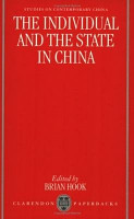 The Individual and the State in China PDF