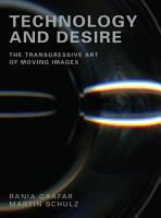 Technology and Desire PDF