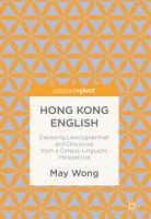 Hong Kong English PDF