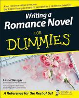Writing a Romance Novel For Dummies PDF