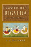 Hymns from the Rigveda PDF