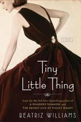Tiny Little Thing Book PDF