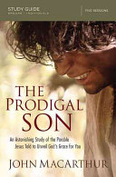 Download The Prodigal Son Study Guide Book