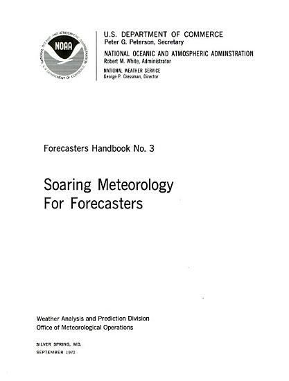 Soaring Meteorology for Forecasters PDF