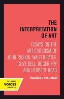Interpretation of Art PDF