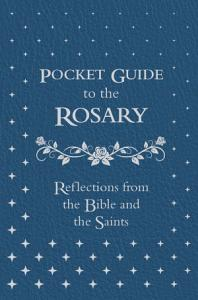 Pocket Guide to the Rosary Book