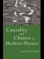 Causality and Chance in Modern Physics