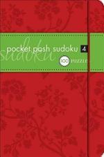 Pocket Posh Sudoku 4