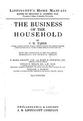 The Business of the Household