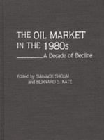 The Oil Market in the 1980 s PDF