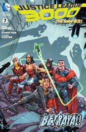 Justice League 3000 (2013- ) #7