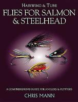 Hairwing and Tube Flies for Salmon and Steelhead PDF
