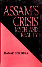Assam s Crisis PDF