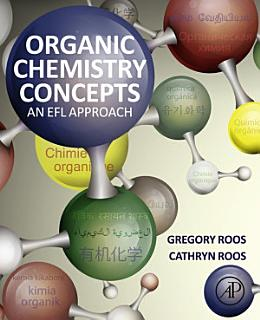 Organic Chemistry Concepts Book
