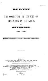 Education in Scotland