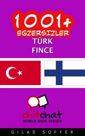 1001+ Egzersizler Türk - Fince