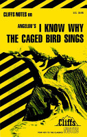 CliffsNotes on Angelou s I Know Why the Caged Bird Sings PDF