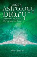 2022 Astrology Diary - Northern Hemisphere