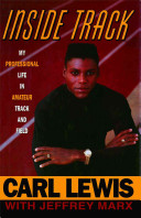 Inside Track: Autobiography of Carl Lewis