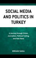 Social Media and Politics in Turkey PDF