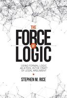The Force of Logic PDF