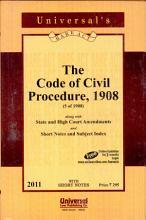 The Code of Civil Procedure PDF