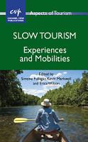 Slow Tourism PDF