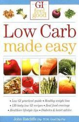 Low Carb Made Easy Book PDF
