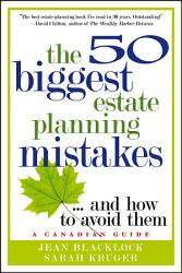 The 50 Biggest Estate Planning Mistakes And How To Avoid Them Book PDF