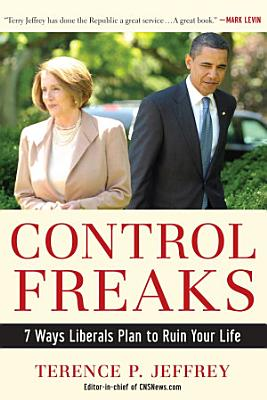 Control Freaks PDF