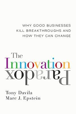 The Innovation Paradox PDF