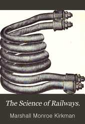 The Science of Railways: Operating trains. 1913