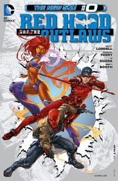 Red Hood and the Outlaws (2012-) #0