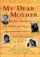 My Dear Mother PDF