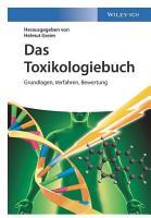 Das Toxikologiebuch PDF