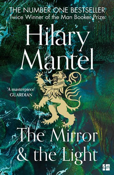 Download The Mirror and the Light  The Wolf Hall Trilogy  Book 3  Book