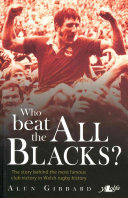 Who Beat the All Blacks?