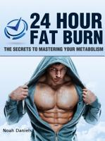 24 Hour Fat Burn PDF