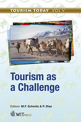 Tourism as a Challenge PDF