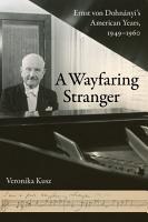 A Wayfaring Stranger PDF