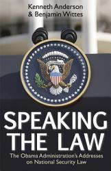 Speaking The Law Book PDF