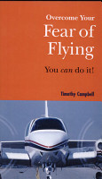 Overcome Your Fear of Flying   You Can Do It  PDF