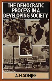 Democratic Process In A Developing Society