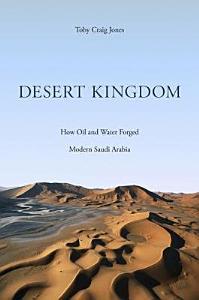 Desert Kingdom Book