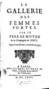 La gallerie des femmes fortes: Page1