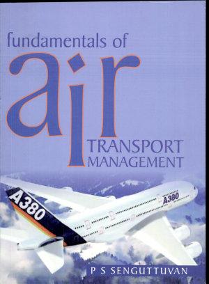 Fundamentals of Air Transport Management PDF