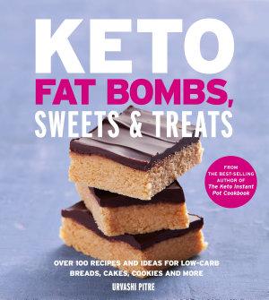 Keto Fat Bombs  Sweets   Treats