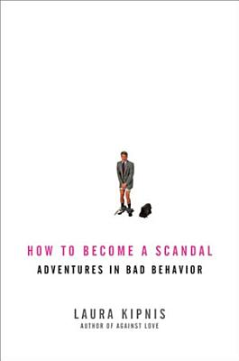 How to Become a Scandal